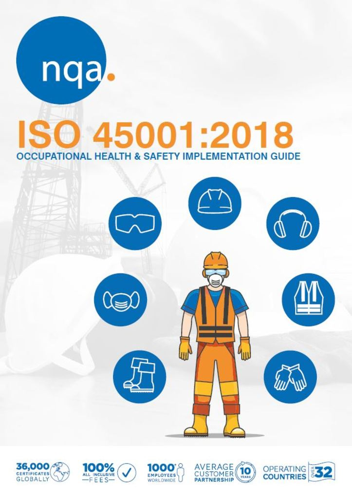 HSM - ISO 45001:2018 – Where T...