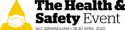 Health & Safety Event 2020 | NEC, Birmingham | 9th - 11th April 2019